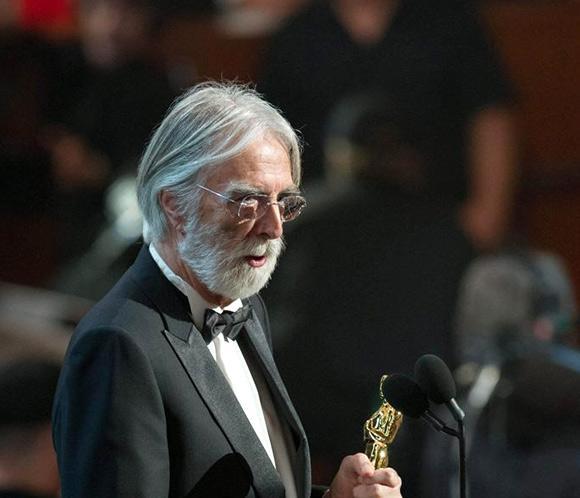 'Amour' se impone a chilena 'No' como mejor película extranjera