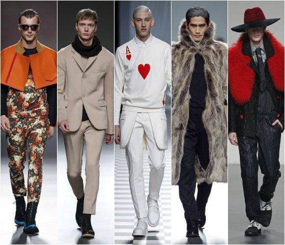 ¿Dónde están las propuestas de moda masculina de Fashion Week Madrid?