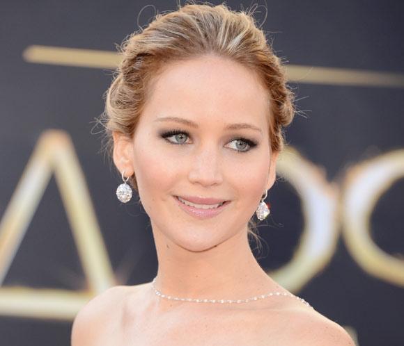 Jennifer Lawrence, Oscar a la mejor actriz por 'El lado bueno de las cosas'