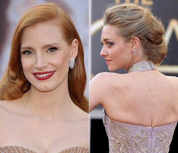 Belleza de Oscar: ¿qué tendencias 'beauty' se han visto sobre la alfombra roja?