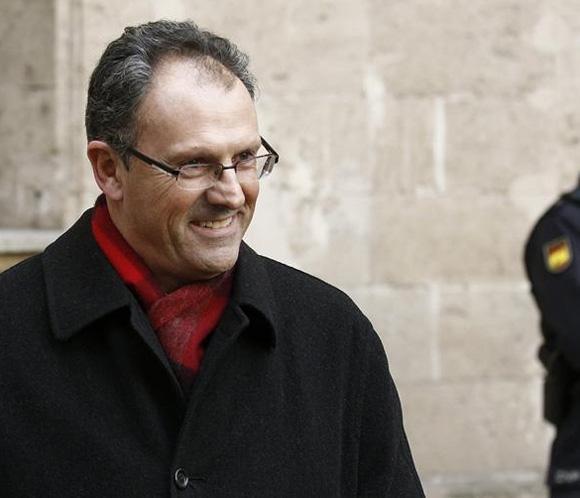 El abogado de Iñaki Urdangarín asegura que no hay 'ningún dinero evadido'