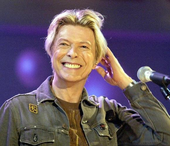 David Bowie permite la escucha íntegra de su nuevo disco 'The next day'