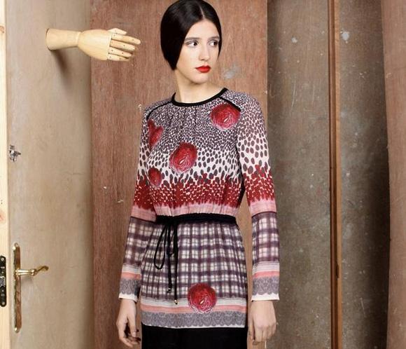 Fuera de las pasarelas, la moda española también se promociona en París
