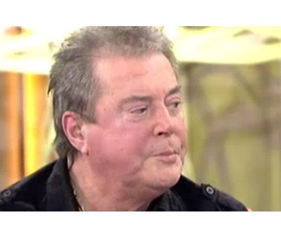 Fallece el cantante Tony Ronald a los 72 años