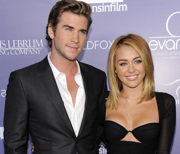 Miley Cyrus: 'Estoy harta de las mentiras. No he suspendido mi boda'