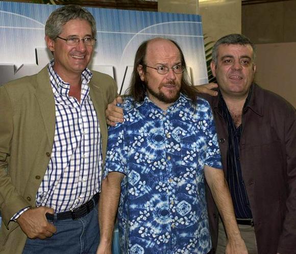Martes y 13 volverán a actuar juntos en un festival homenaje al cómico Manolo de Vega