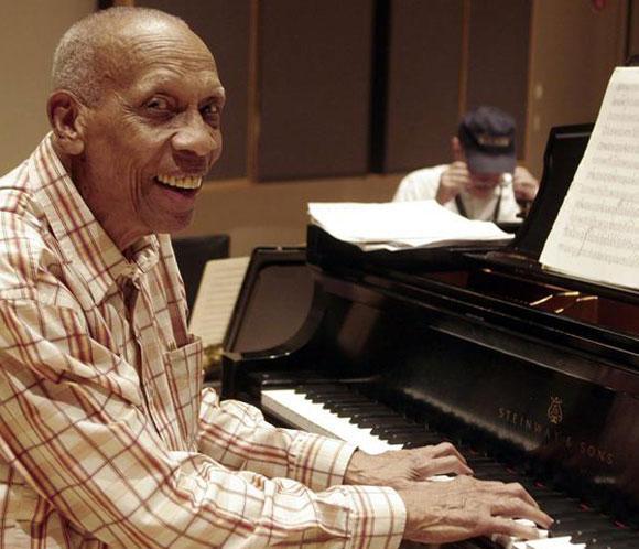 Muere en Suecia el músico cubano Bebo Valdés