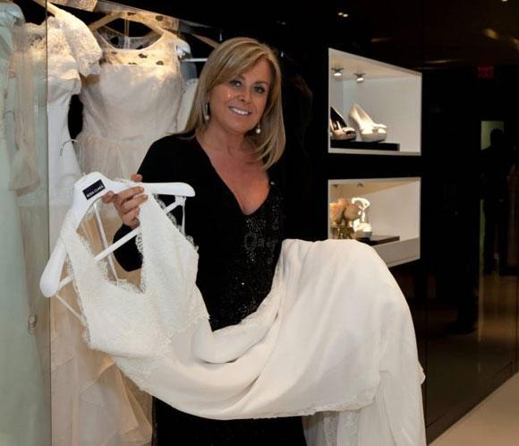 Rosa Clará inaugura en Miami su primera tienda en Estados Unidos