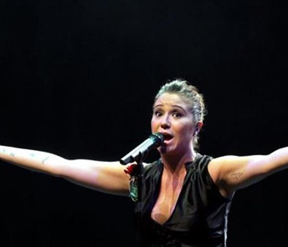 Más de 50 artistas componen el escenario 'Sunset del Rock in Rio 2013'