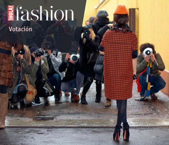 Marzo 2013: ¿Cuál ha sido el mejor look de street style del mes?