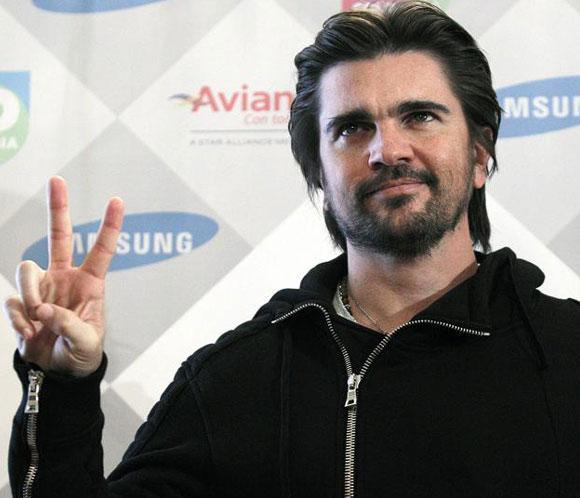 Llega al mercado el libro autobiográfico de Juanes
