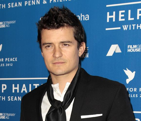Orlando Bloom debutará en Broadway con versión interracial de 'Romeo y Julieta'