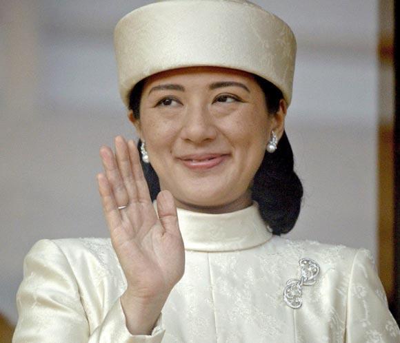 La princesa Masako iráa la coronación de Guillermo de Holanda, su primer viaje oficial en 11 años
