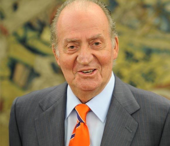 Zarzuela prepara la próxima reincorporación del Rey a la actividad pública