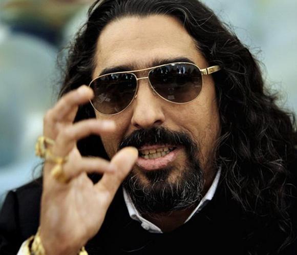 Diego El Cigala dice adiós a España y se muda a República Dominicana: 'Necesito un cambio'