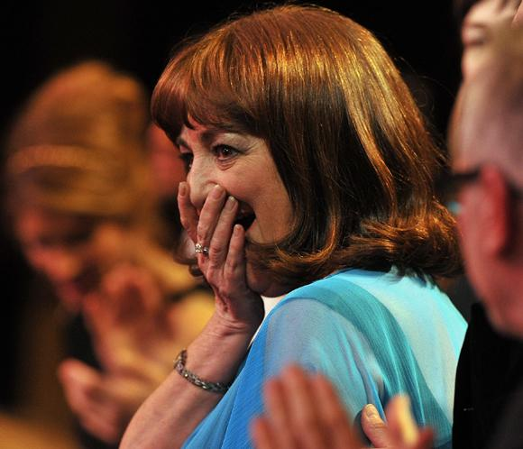 Carmen Maura, Premio Donostia 2013
