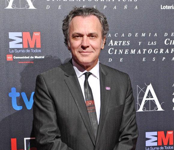 José Coronado: 'Levantar una película en España es una empresa de locos'