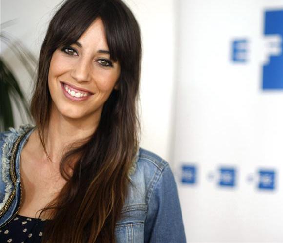 Almudena cid participar en la serie 39 la gira 39 noticias - Elena alberdi ...