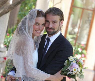 Fallece Mario Biondo, marido de la presentadora Raquel Sánchez Silva