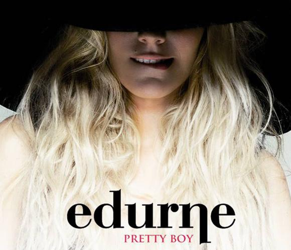 Edurne lanza su nuevo single, 'Pretty Boy'