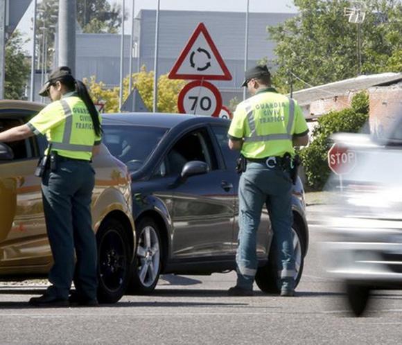 España ha rebajado un 67 por ciento las muertes en carretera en lo que va de siglo
