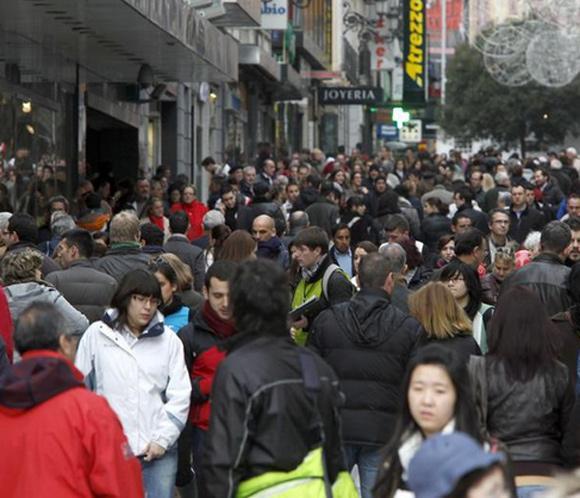 El 60 por ciento de los españoles cree que la crisis nos ha vuelto más incívicos
