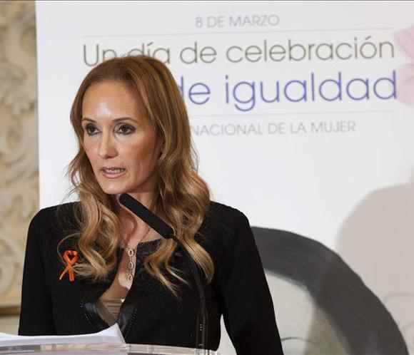 Sandra Ibarra: 'Decidí vivir la enfermedad como protagonista de mi vida'
