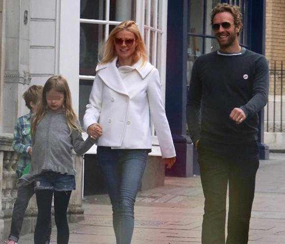 Gwyneth Paltrow: 'Casarme fue la mejor decisión de mi vida'