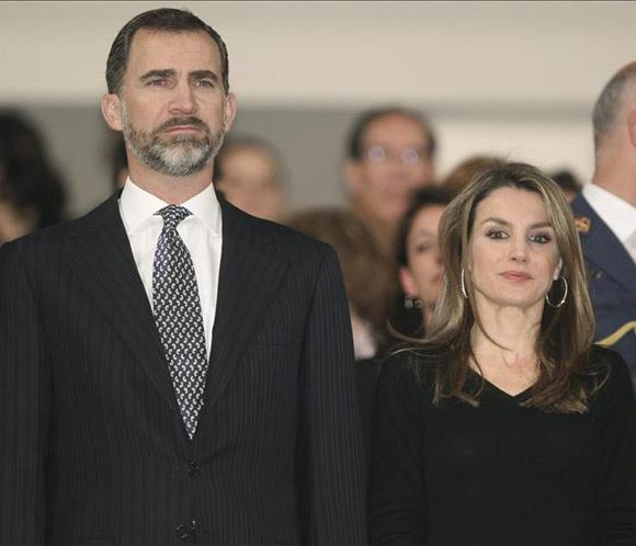 Los Príncipes de Asturias visitan este miércoles el nuevo Parque Nacional del Guadarrama