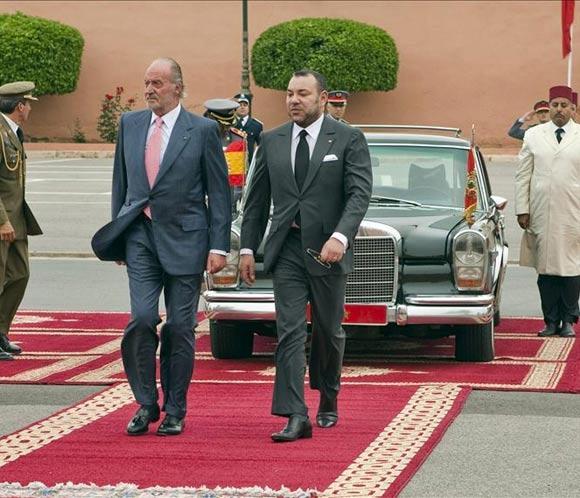 El Rey invita a los ministros de Exteriores de la democracia a Marruecos