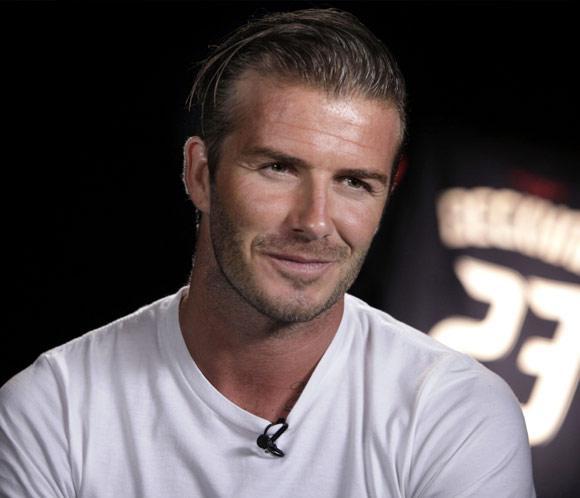 ¿Qué nombre le gusta a David Beckham para el bebé de los Duques de Cambridge?