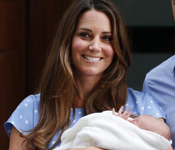 La duquesa de Cambridge volverá al trabajo el 12 de septiembre tras ser mamá