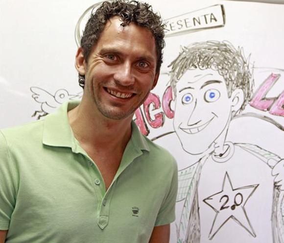 Homenaje a Paco León en el X Festival de Cine de Comedia de Tarazona