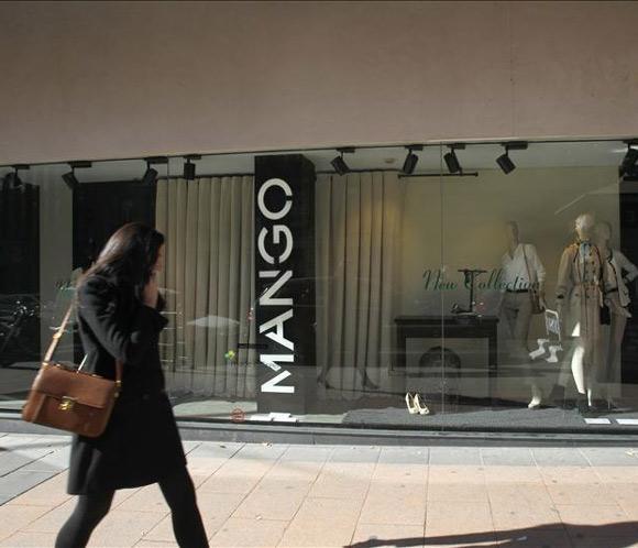 Mango pone hoy a la venta su colección de deporte y lencería en 25 países