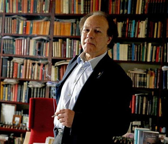 Javier Marías recibeel Premio Formentor de las Letras en Mallorca