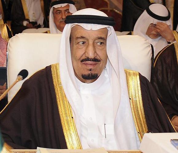 Los miembros de la realeza árabe descansan en Marbella