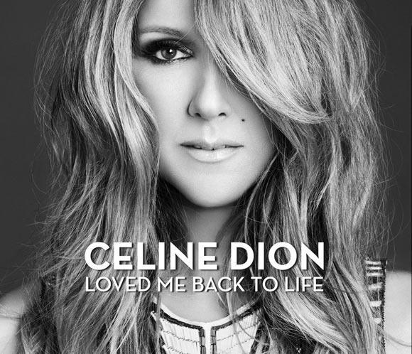 El sorprendente regreso de Celine Dion