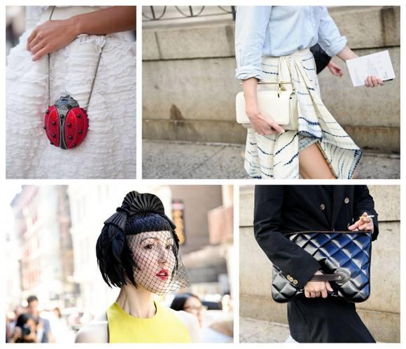 Street style: Los detalles de la NY Fashion Week