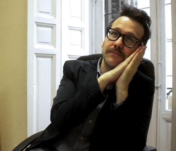Joaquin Reyes lleva su humor al cómic 'Realidad a la piedra'