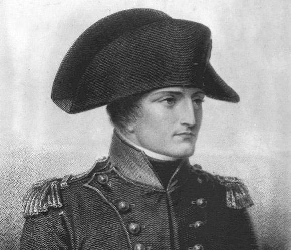 El testamento de Napoleón, salvado porsu astucia, a subasta en París