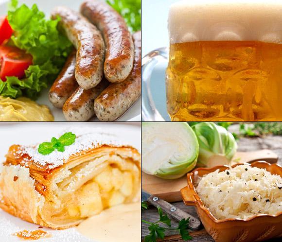 39 oktoberfest 39 una magn fica oportunidad para descubrir la cocina alemana noticias - La oportunidad cocinas ...
