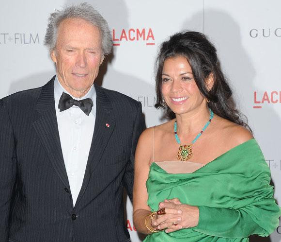 Dina Ruiz ya no quiere divorciarse de Clint Eastwood para blindar la fortuna del actor