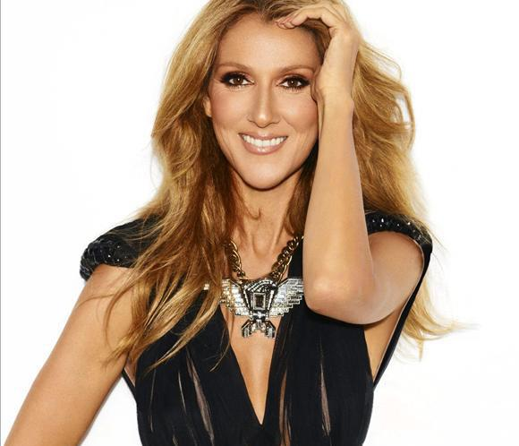 Céline Dion regresa con 'Loved me back to life', su primer disco anglófono en seis años
