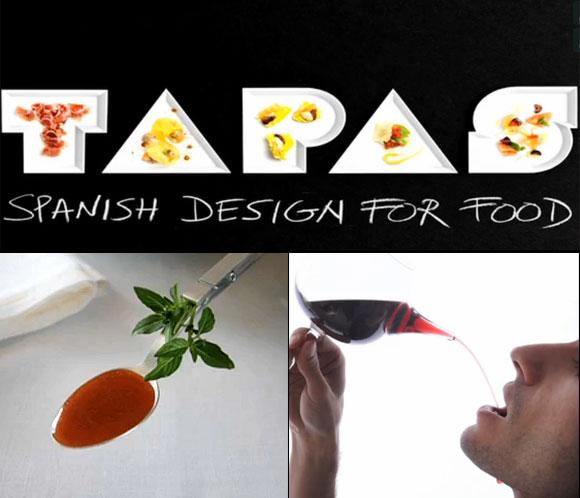 Miami acogerá la exposición 'TAPAS. Spanish Design for Food'