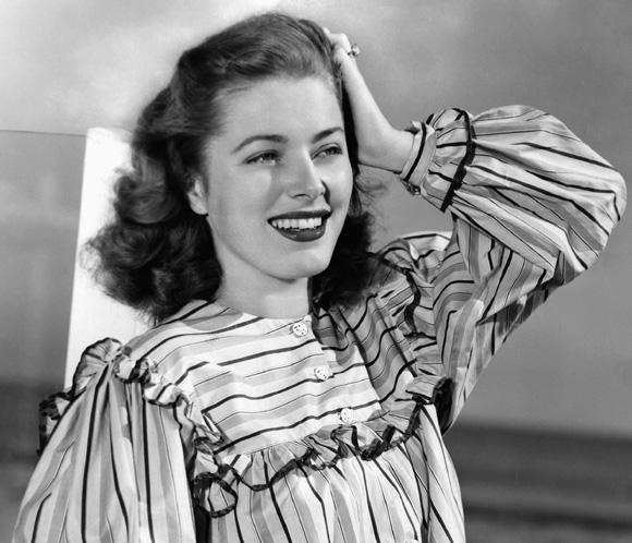 Fallece la actriz Eleanor Parker