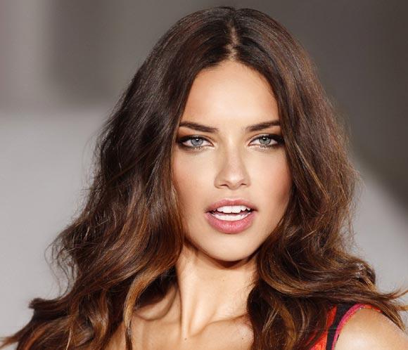 Adriana lima embajadora de la moda espa ola noticias - Fotos modelos espanolas ...