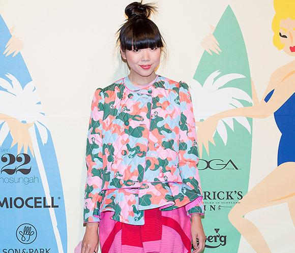 'It-girls': El estilo de Susie Bubble