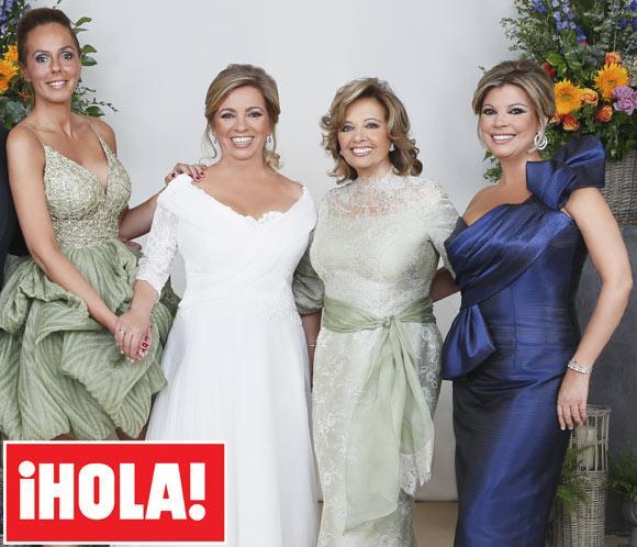 la hola:
