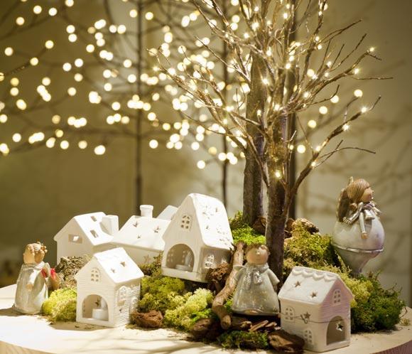 Trucos de experto para decorar tu casa en navidad noticias - Como decorar mi arbol de navidad ...