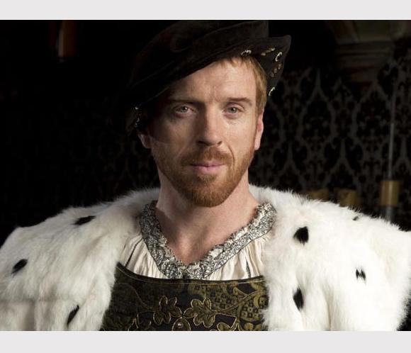 Damian Lewis se inspiró en los príncipes Guillermo y Harry para su ... a6d2d6537b48